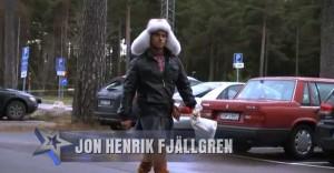 jon henrik en talento sueco