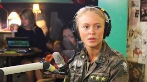 cantante zara larsson