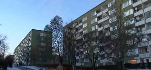 Rinkeby estocolmo