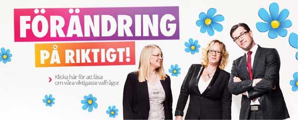 ultraderecha sueca