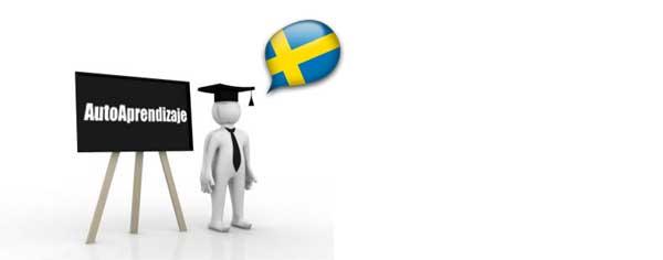 autoaprendizaje de sueco