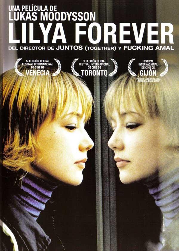 Lilya Forever de Lukas Moodysson