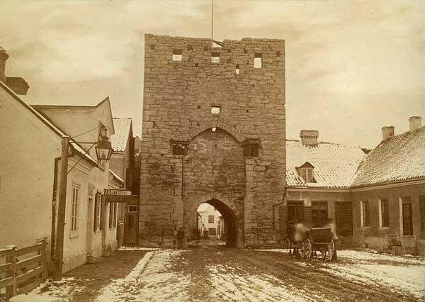 Fotos en blanco y negro de Suecia, Fotos de ciudades suecas, Fotos históricas de Suecia, Imágenes de Suecia, Fotografías históricas de Suecia, Fotos antiguas de Suecia