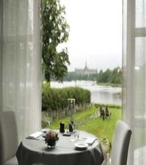 Hotel con encanto en Estocolmo
