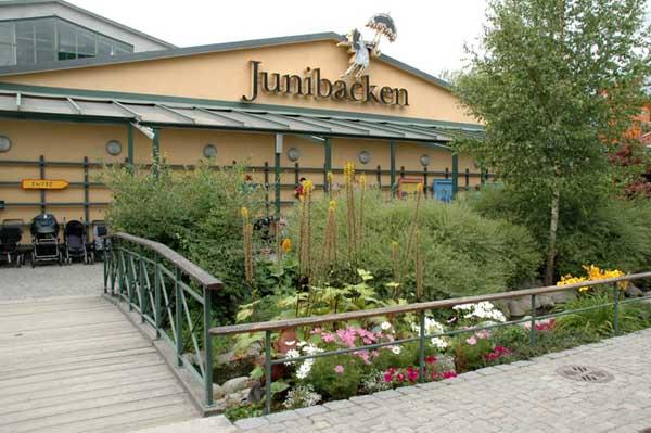 museo junibacken