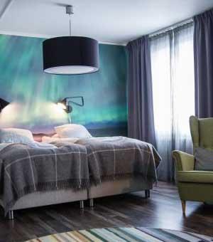 Hotel barato en Kiruna