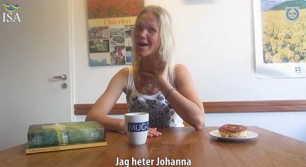 clase de sueco gratis