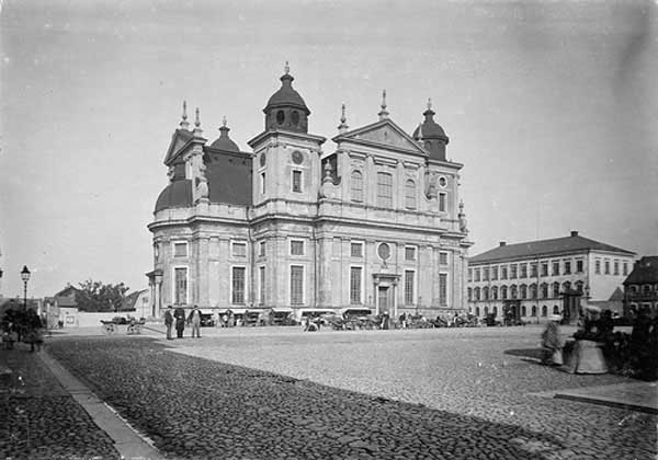 Catedral de Kalmar
