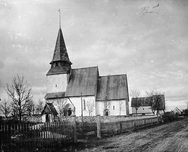 Iglesia de Bäl