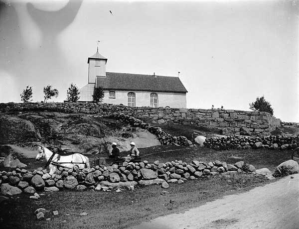 Iglesia Bottna