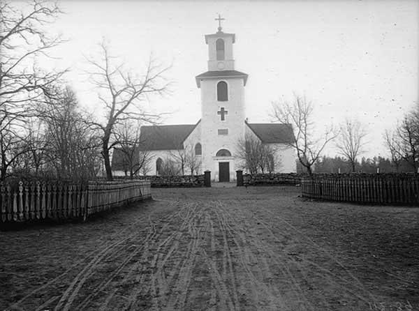 Iglesia de Höreda