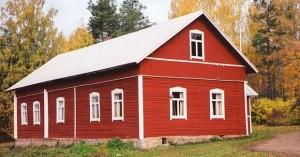 casa sueca