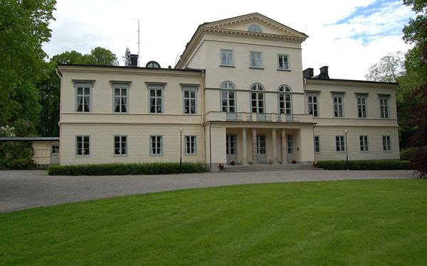 Palacios sueco