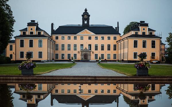 Fotografía de Håkan Dahlström