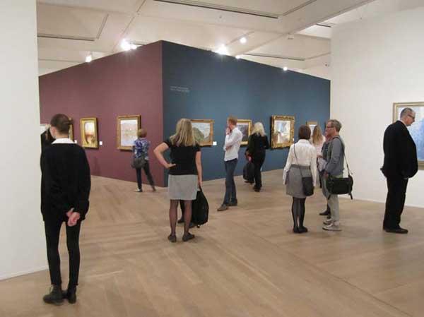 Museo en Estocolmo