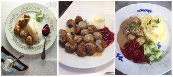 Cocina Sueca | Cocina Sueca Vivir En Suecia